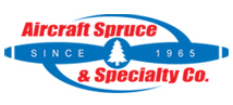 Visit Aircraft Spruce Website